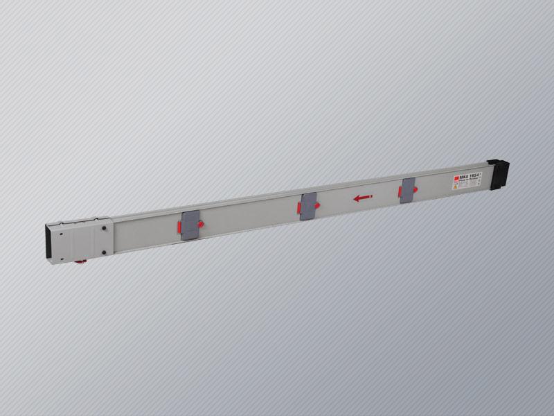 Busbar power reel