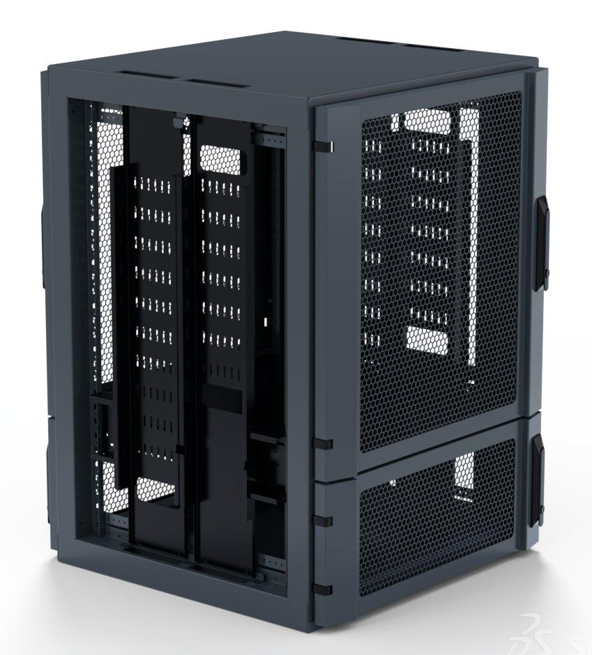 custom made rack