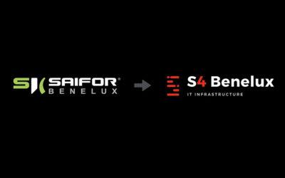 Saifor Benelux becomes S4 Benelux